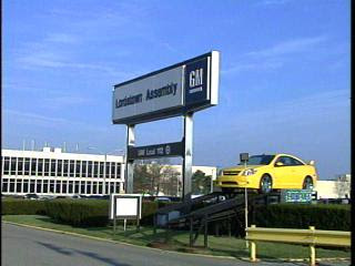 lordstown7 - GM bringing 1,350 back to work.
