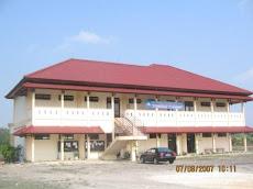 Gedung Stifar Riau