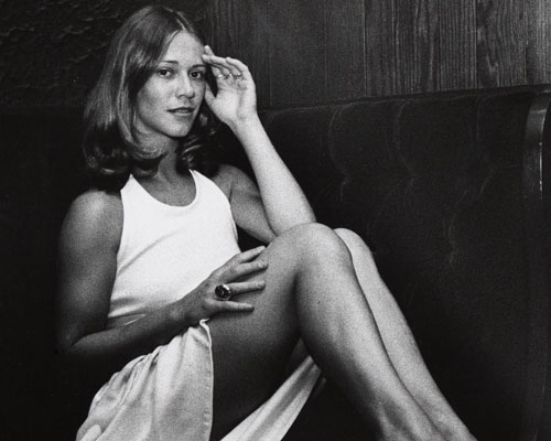 The Late Marilyn Chambers