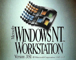 Development of microsoft Windows over the years