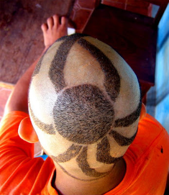 extreme grooming 16 - Extreame Hair Style Designs