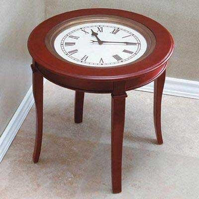 funny furnitures curious27 - �ok �lgin� Masa Sehpa Tasar�mlar�