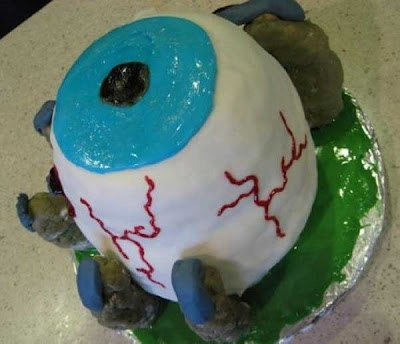 Want to Eat these Cakes ???? Scary-cakes18