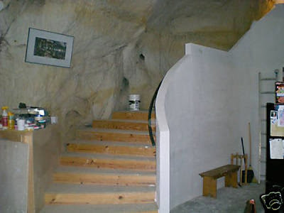 wallpaper rock_10. This #39;Cave house#39; goes on sale