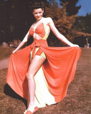 vintage swimsuit patterns