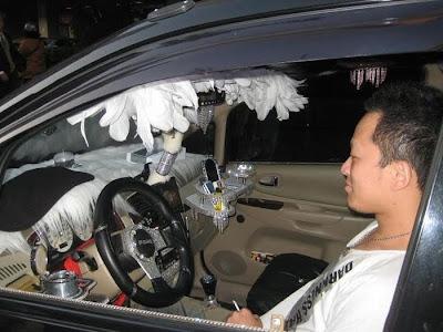 auto-car tuning