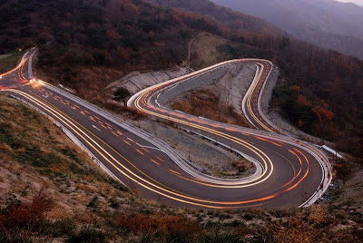 most beautiful highway