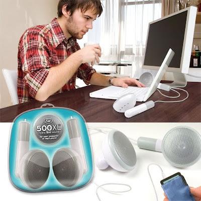 new cool gadget