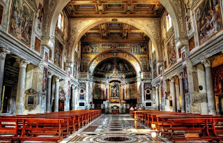 Churches in italy - 36Pics