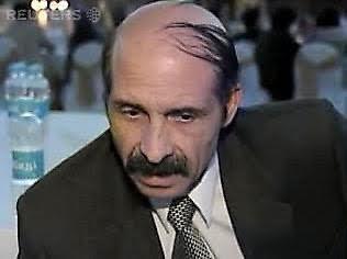 bald men hairstyle