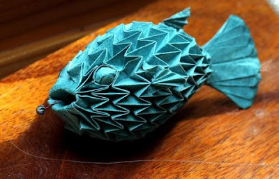 cool origami