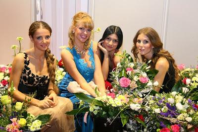 Beauty of Russia 2009