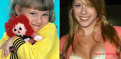 young celeb photos
