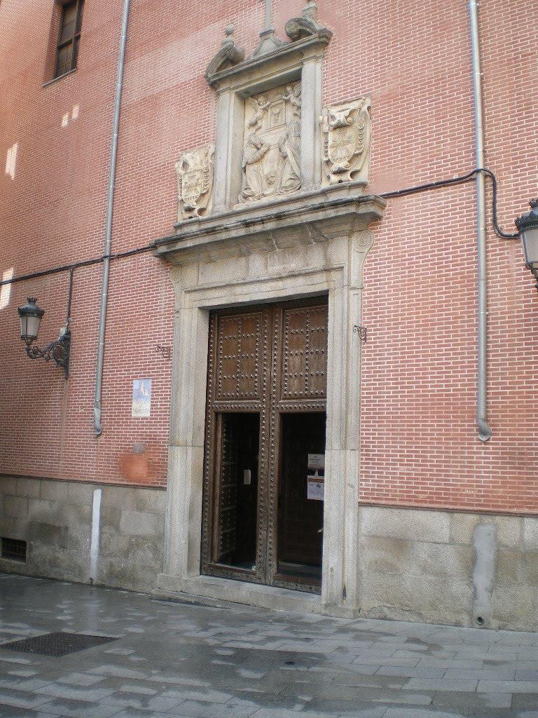 Florence assistante de fran ais madrid vieille ville - Grille salaire assistante de direction ...