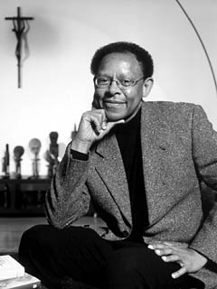 James Cone Net Worth