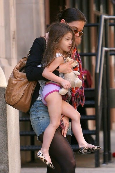 Suri cruise clothes blog