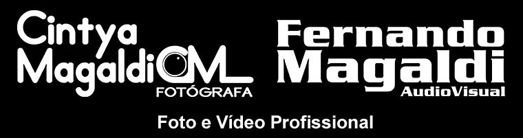 Cintya Magaldi e Fernando Magaldi / Foto-Vídeo