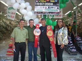 Giovanni Sugar Andrade WorldCahmpion