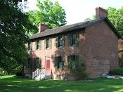 McFarland House, Niagara Parkway (pre-1812)