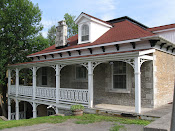 Riverboat House - Belleville