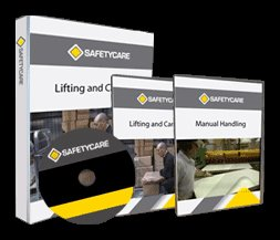 Safetycare's Manual Handling Training Power Pack