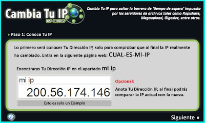Cambia tu ip jimmycriptoy9 - Cambiar ip usa ...