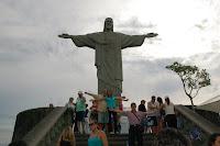Cristo Redentor - RJ - Brasil