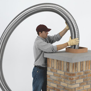 chimney liner installation cost