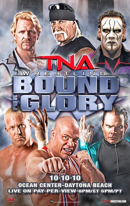 اسماء مهرجانات الimpact wrestling + العروض الاسبوعيه Tna-bound-for-glory1