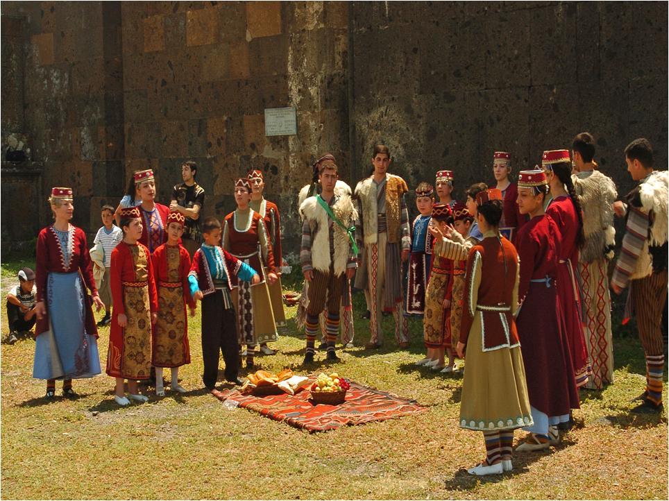 Armenia tourism blog discover armenia your homeland for Armenian cuisine history