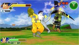 Dragon Ball Tag VS (PSP) IMG_0861