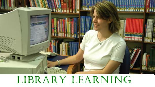 Library Learning