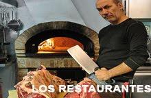 Restaurantes de Toscana