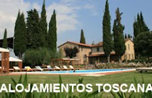 Alojamientos Toscana