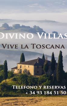 Villas y Hoteles Toscana
