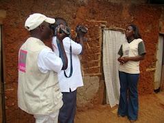 Empowering Slum Dwellers