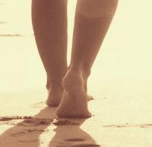 Pra onde meus pés ainda vão me levar...