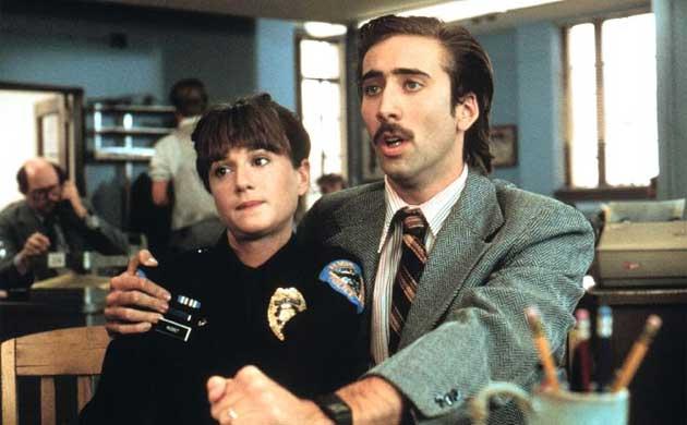 Peterson's Movie Mania: New Year's Resolution / Raising ... Raising Arizona