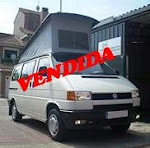 VW CALIFORNIA  2.4 D WESTFALIA