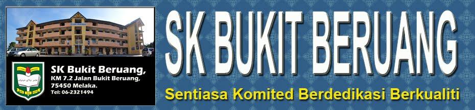 SK BUKIT BERUANG