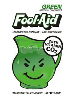 """""""fool-aid"""""""