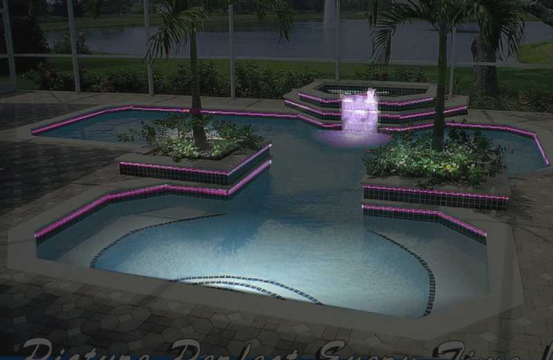 Pool designhome designs for Pool design help