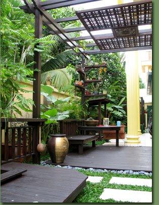 Garden Design Malaysia desain gardenhome designs