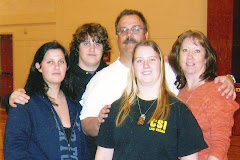 Robbin and Pete Jerich Family