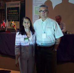 Dr Pengue Jornada EcoEco UNGS