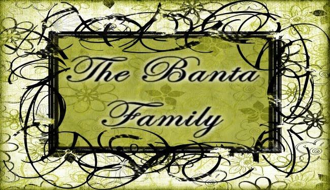 The Banta Family