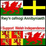Welsh Independence Now!