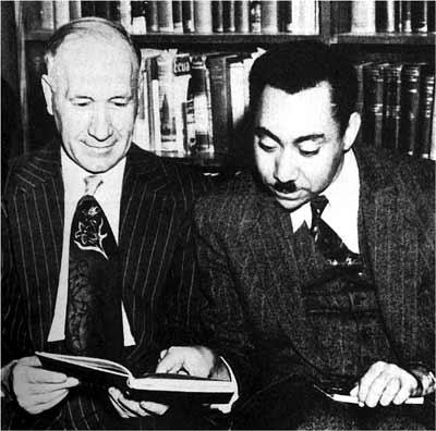 Perjalanan Sayyid Quthb ke Amerika (8/habis): Satu Janji itu Adalah Surga Bagi Mereka yang Telah Berjihad