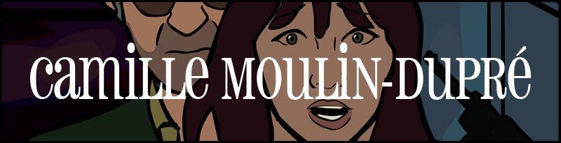 Camille Moulin-Dupré