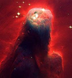 nebulosa rosa